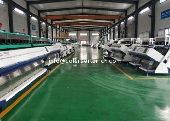 Zhongke Color Sorter