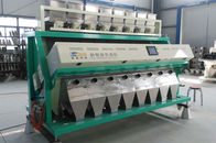 optical sorting machine for coffee ,remove the discolor beans and foreign material