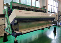 Optical sorter for corn and wheat,delivering the highest quality grain