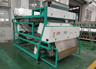Garlic color sorting machine ,high sorting accuray and low broken rate