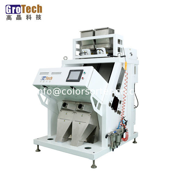 Precise Optical Sorting Machine For Coffee Bean