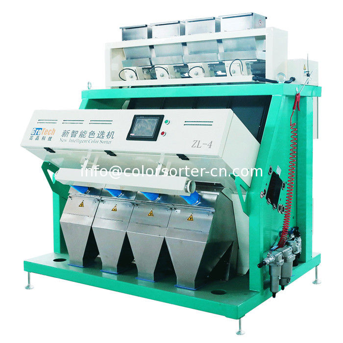 Sorting Coffee Beans,coffee Grading Machine,color Sorter