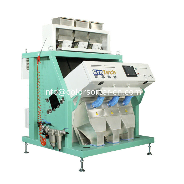 Hefei color sorter machine for sorting wheat cleaning machine for wheat
