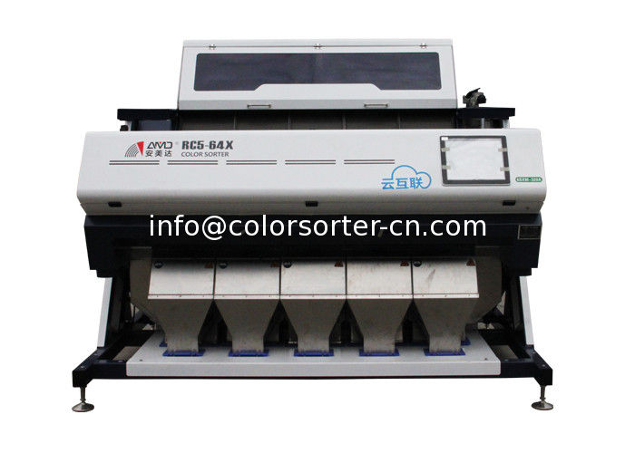 Rice optical sorting machine,Rice Color Sorting Machine,optical sorter for rice