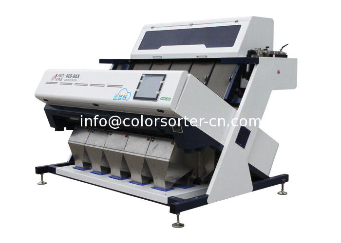 China supplier Rice Colour Sorter Machine,machine that sort rice large capacity