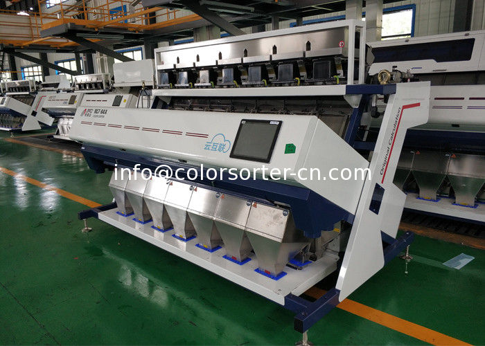 Color Sorting Machine color size and shape sorting combine  color sorter from Hefei China
