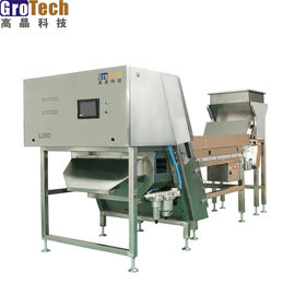 Cashew Nuts Optical Separator