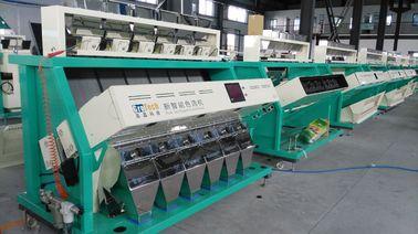 Plastics flake sorting machine Plastic Color Sorter Machine separador optico residuos plastico