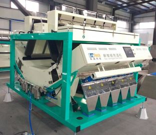 Color Sorting Machine color size and shape sorting combine GroTech color sorter from Hefei China