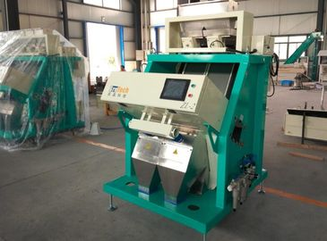 Engineers Avaliable to Service Machinery Overseas After-sales Service for Color Sorter machine