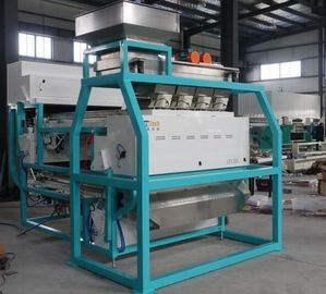 garlic color sorter machine ,which has wide range of sorting application