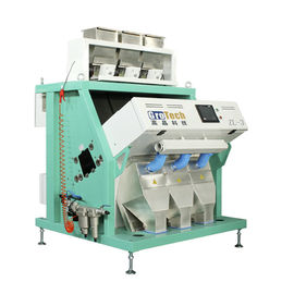 Macchina di suddivisione del colore di Hefei per l'ordinamento del grano