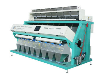 Hefei color sorter machine for sorting wheat