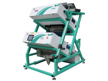mini tea color sorter machine