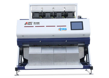 China Peanut Color Sorting Machine from China supplier.clasificadora por colores para Mani factory