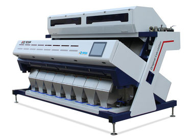China Color Sorter Machine for peanut.CCD clasificadora por colores para Mani factory