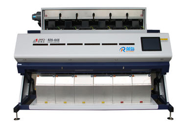 China Smart Color Sorter Machine,None of the traditional techniques can achieve such a quality in the grain cleaning as photo- factory