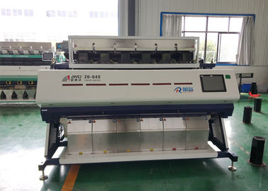 China High Efficiency Multi-purpose Intelligent CCD Color Sorter Machine,Full color Trichromatic sorting-Optical sorter factory
