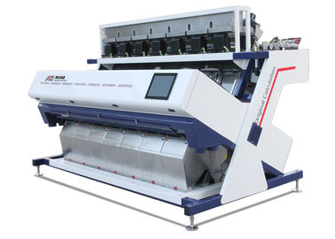 China Pulses CCD Color Sorter,optical sorter for pulses factory