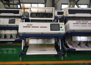 China Optical Sorter for Beans factory