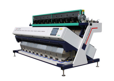 China China Peanut Color Sorter Machinery could sort various of peanuts factory