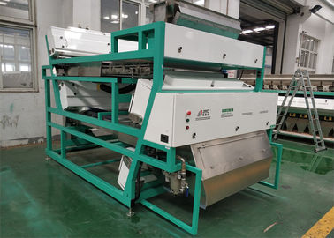China Peanut Color Sorter Machinery factory