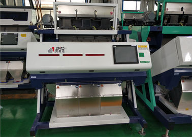 Soybean Color Sorting Machine