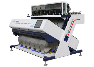 lentil color sorter machine from China manufacturer,Ultimate full color RGB camera