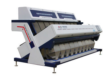 China Hefei China Beans Color Sorter Machinery,shape sorting and color sorting factory