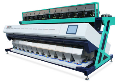 China Beans processing machine,Beans Color Sorter Machinery that sort beans by color and shape, factory