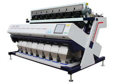 China Beans Color Sorting Machine,Pulses Color Sorter factory