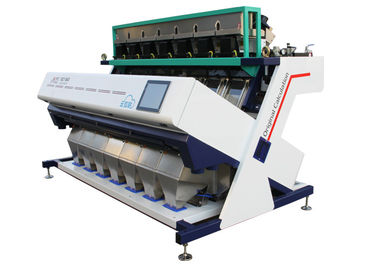China CCD color sorter for coffee factory