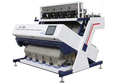 CCD Peanut Colour Sorting Machine