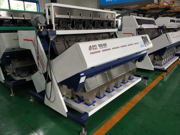 China coffee color sorter factory