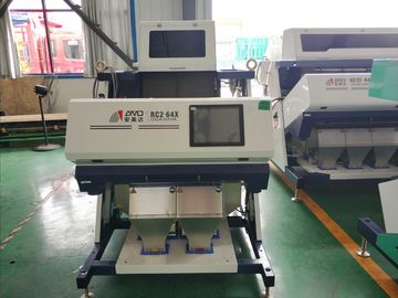China advanced optical separator,coffee bean color sorter factory