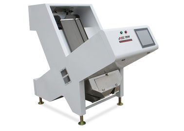 China Rice Colour Sorter Manufacturer,each chute has 80 channels,ZK series