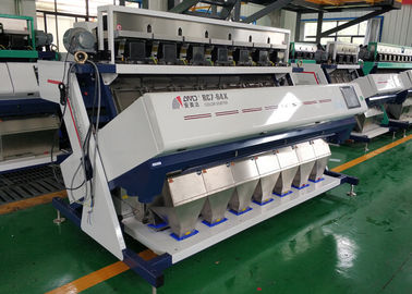 China Optical Sorter,Optical Sorting Machine from China,full color optical sorter factory