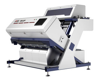 ZSI4-64X,Infrared optical sorter,material type optical sorting machine,remove PVC from PET