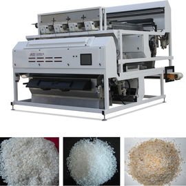 Summary of purification and impurity removal methods for quartz sand-optical color sorting solution
