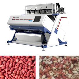 Peanut Color Sorting Machine