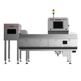 X-ray sorter FX4805-BS-B,for food industry,X-ray Inspection Machine for Bulk Food